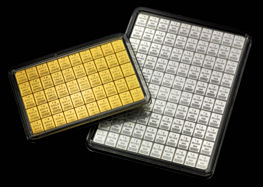 CombiBars® Gold / Silber